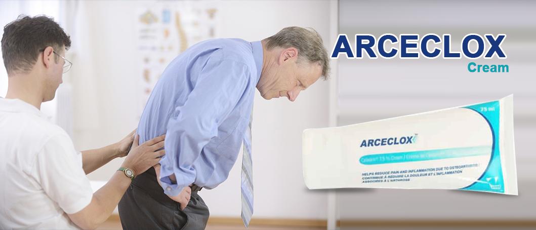 Arceclox Cream