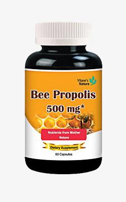 Bee-Propolis-500-mg