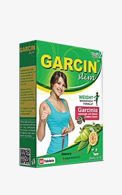 Garcin Slim