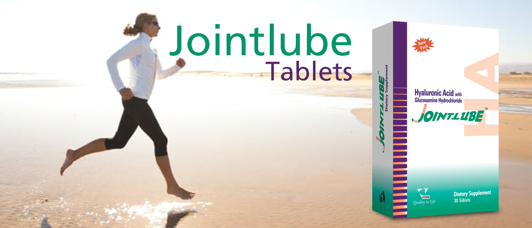 Jointlube Tablets