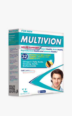 Multivion Men