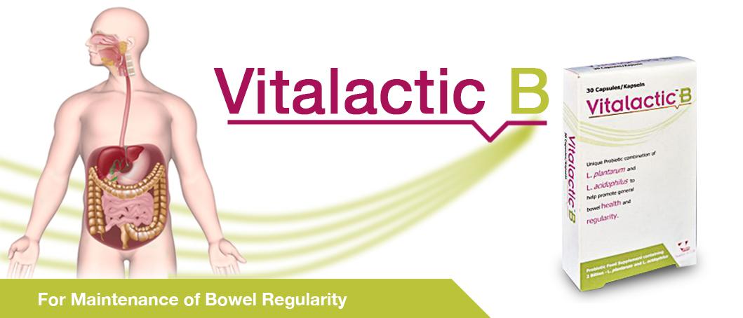 Vitalactic B