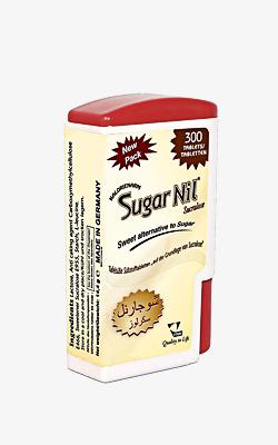 Sugarnil