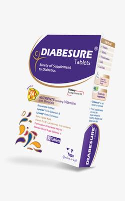 Diabesure-Tab