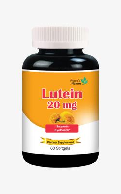 Lutein-cap