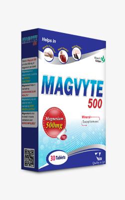 Magvyte-cap