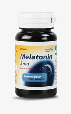 VitanePharma Melatonin-cap