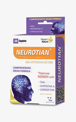 Neurotian-cap