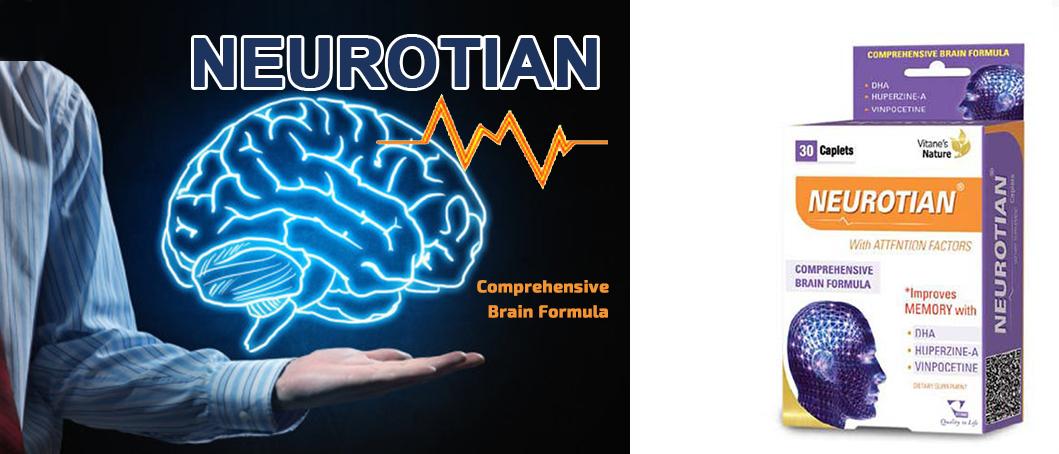 Neurotian