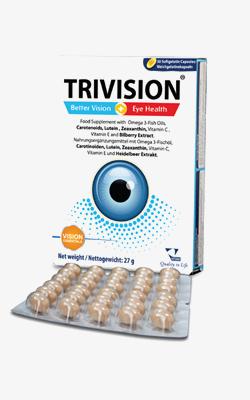 Trivision-cap