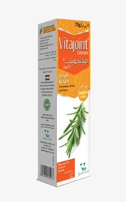 Vitajoint cream