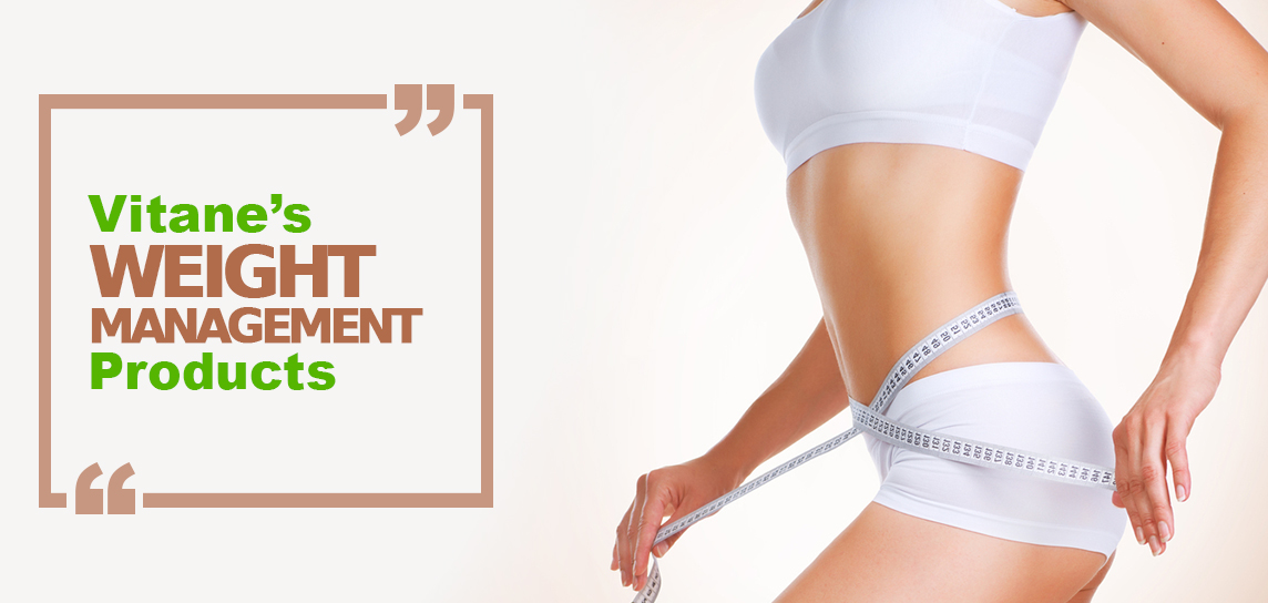 Vitane's Weight Management Health Care-Banner
